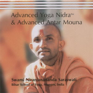 Advanced Yoga Nidra and Advanced Antar Mouna - Edizioni Satyanda Ashram Italia