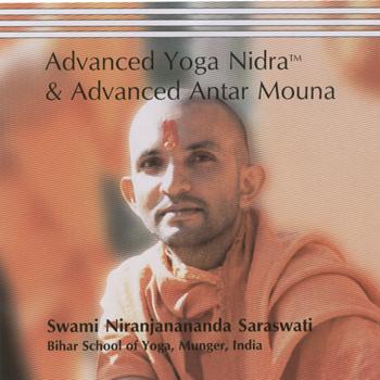 Advanced Yoga Nidra and Advanced Antar Mouna - Edizioni Satyanda Ashram Italia