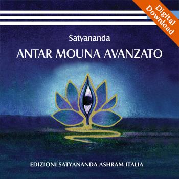 Antar Mouna Avanzato Digital Download