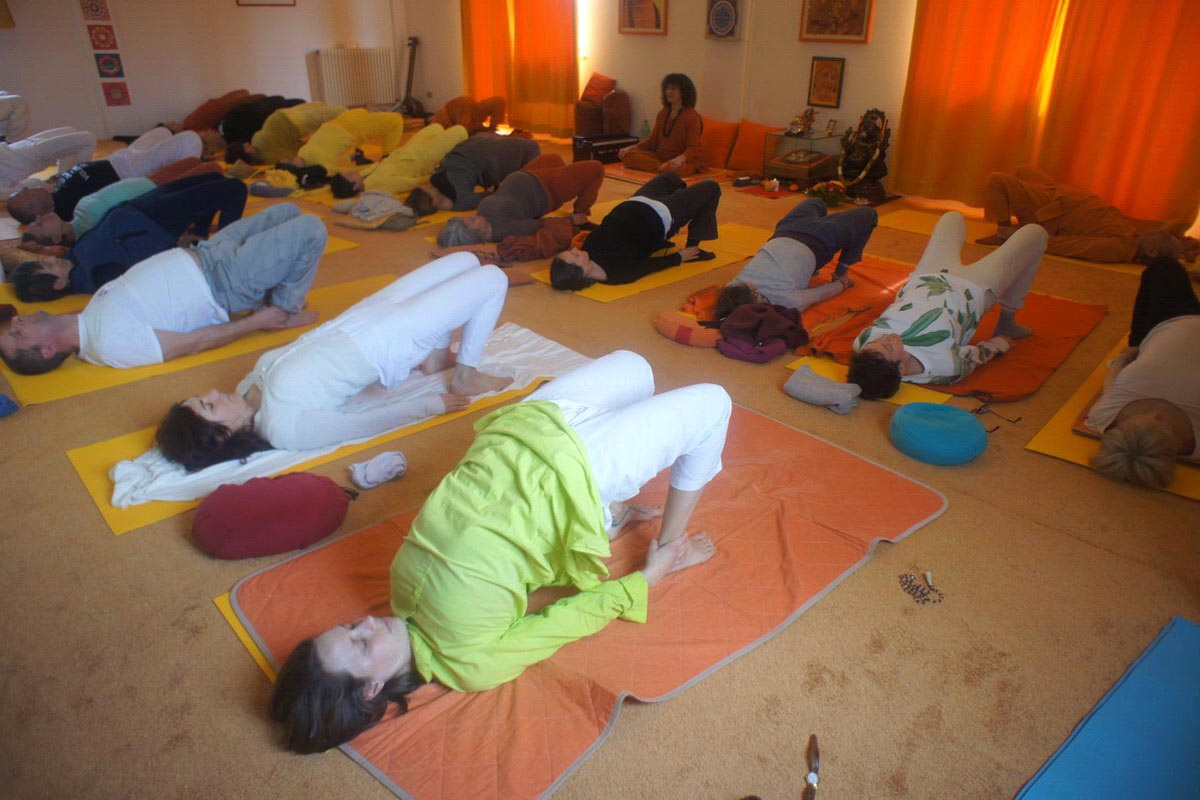 Attivita della Scuola - Satyananda Ashram Italia