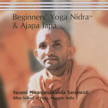 Beginners Yoga Nidra and Ajapa Japa - Edizioni Satyanda Ashram Italia