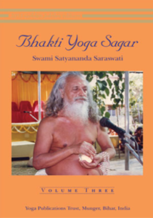 BHAKTI YOGA SAGAR • Volume III