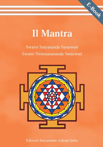 Il Mantra Ebook - Edizioni Satyananda Ashram Italia