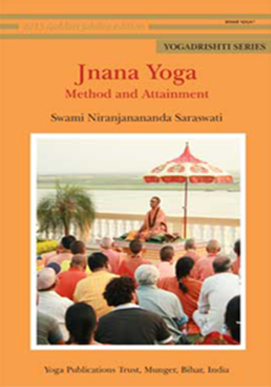 Jnana Yoga - Method and Attainment