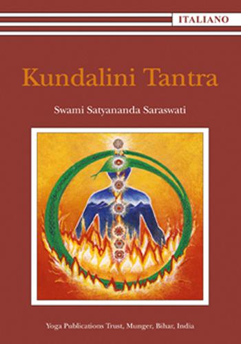 Kundalini Tantra - Edizioni Satyananda Ashram Italia