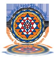 Logo Satyananda Ashram Italia