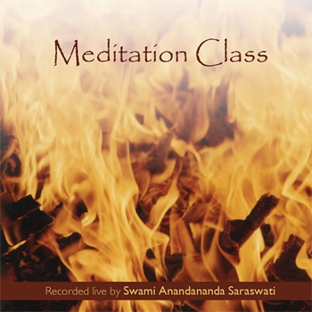 Meditation Class - Edizioni Satyanda Ashram Italia