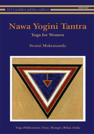 NAWA YOGINI TANTRA • Yoga for Woman