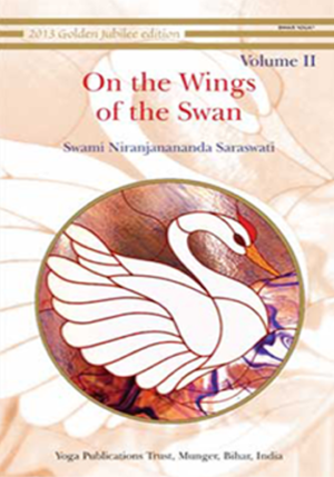 ON THE WINGS OF THE SWAN • Volume II