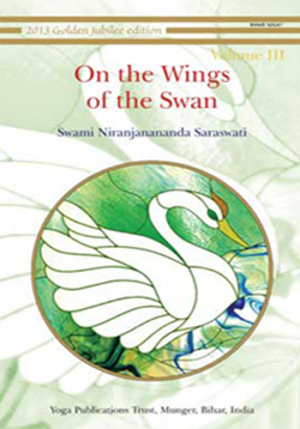 ON THE WINGS OF THE SWAN • Volume III
