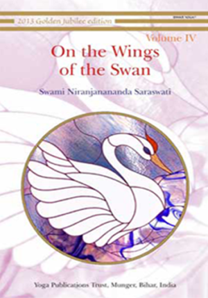 ON THE WINGS OF THE SWAN • Volume IV