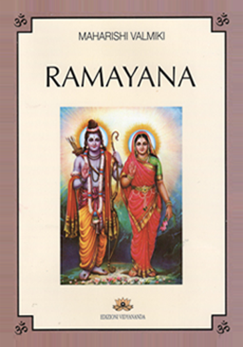 Ramayana - Edizioni Vidyananda