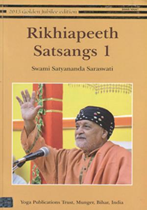 RIKHIAPEETH SATSANGS 1
