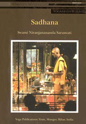 SADHANA • Serie Yogadrishti