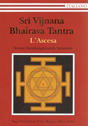 SRI VIJNANA BHAIRAVA TANTRA • L'Ascesa