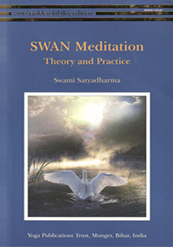 Swan Meditation - Theory and Practice