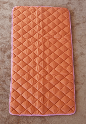 MAT FOR YOGA PRACTICE