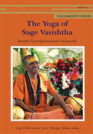 THE YOGA OF SAGE VASISHTHA
