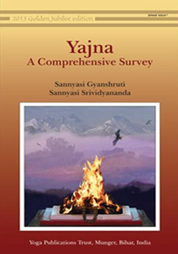 Yajna - A Comprehensive Survey