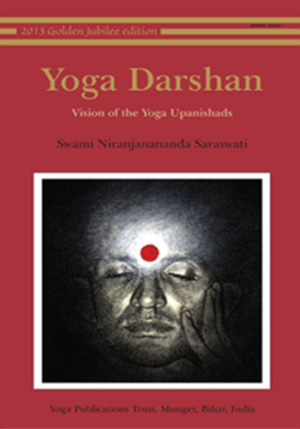 YOGA DARSHAN • Vision on Yoga Upanishads