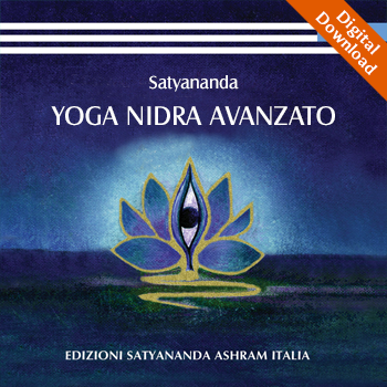 Yoga Nidra Avanzato Digital Download