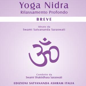 YOGA NIDRA • Short Practice