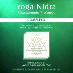 YOGA NIDRA • Complete