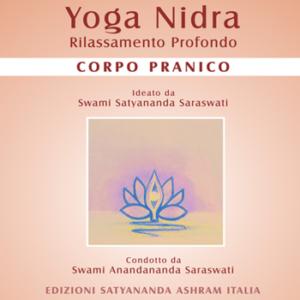 YOGA NIDRA • Corpo Pranico