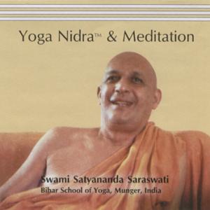 Yoga Nidra • Inglese