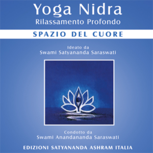 YOGA NIDRA • Heart Space