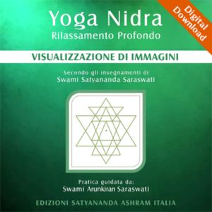 YOGA NIDRA • Images Visualizations – Mp3