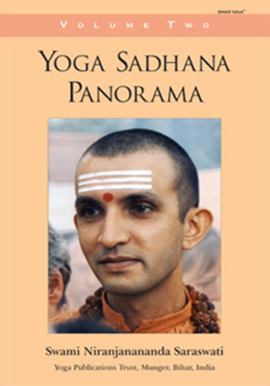 YOGA SADHANA PANORAMA • Volume 2