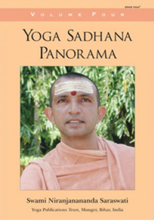 YOGA SADHANA PANORAMA • Volume 4