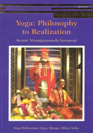 YOGA: Philosophy to Realization
